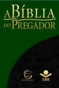 Baixar A Bíblia do Pregador – Almeida Revista e Atualizada pdf, epub, ebook