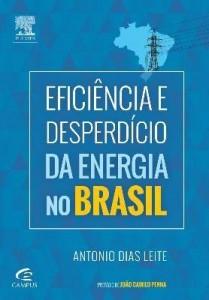 Baixar Eficiência e Desperdício da Energia No Brasil pdf, epub, eBook