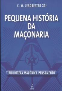 Baixar Pequena História da Maçonaria pdf, epub, eBook