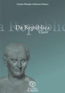 Baixar Da República, de Cícero pdf, epub, eBook