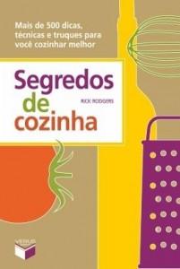 Baixar Segredos de cozinha pdf, epub, eBook