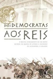 Baixar Dos democratas aos reis pdf, epub, eBook
