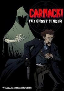 Baixar Carnacki The Ghost Finder pdf, epub, eBook