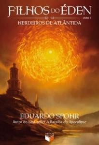 Baixar Herdeiros de Atlântida – Filhos do Éden – vol. 1 pdf, epub, eBook