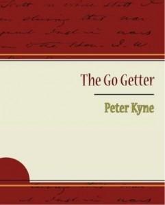 Baixar The Go Getter – Peter Kyne pdf, epub, eBook