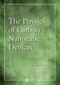 Baixar Physics of Carbon Nanotube Devices pdf, epub, eBook