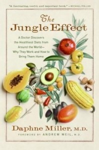 Baixar The Jungle Effect pdf, epub, eBook