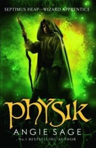 Baixar Physik: Septimus Heap Book 3 pdf, epub, eBook