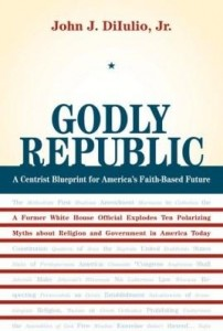 Baixar Godly Republic: A Centrist Blueprint for America's Faith-Based Future: A Former White House Official pdf, epub, eBook
