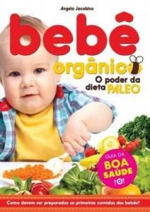 Baixar Bebê Orgânico: O Poder da Dieta Paleo pdf, epub, ebook