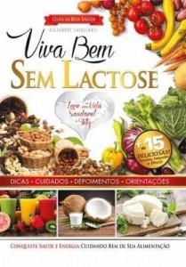 Baixar Viva Bem Sem Lactose pdf, epub, ebook