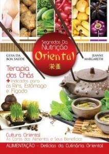 Baixar Segredos da Nutrição Oriental pdf, epub, eBook