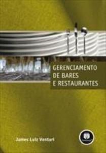 Baixar Gerenciamento de bares e restaurantes pdf, epub, eBook