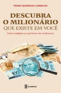 Baixar Descubra o milionário que existe em você pdf, epub, eBook