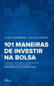 Baixar 101 maneiras de investir na Bolsa pdf, epub, eBook