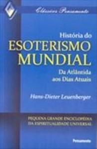 Baixar História do Esoterismo Mundial pdf, epub, eBook