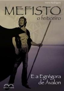 Baixar Mefisto, o feiticeiro pdf, epub, eBook