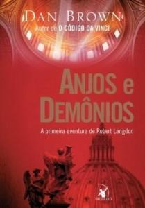 Baixar Anjos e demônios pdf, epub, eBook