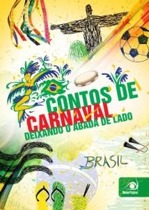 Baixar Contos de Carnaval: Deixando o abadá de lado pdf, epub, ebook