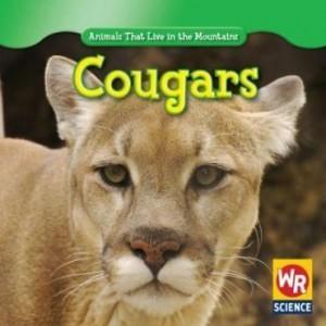 Baixar Cougars pdf, epub, eBook