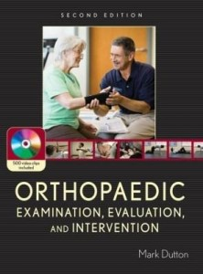 Baixar Orthopaedic Assessment, Evaluation & Intervention: Second Edition pdf, epub, eBook