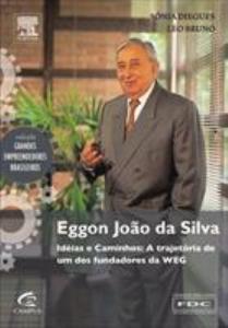 Baixar Eggon João da Silva Idéias e Caminhos pdf, epub, eBook