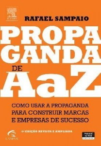Baixar Propaganda de A A Z – 4ª Ed. 2013 pdf, epub, eBook