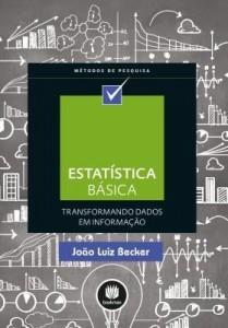 Baixar Estatística básica: Transformando dados em informação pdf, epub, eBook