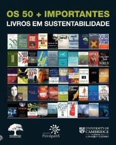 Baixar Os 50 + Importantes Livros Em Sustentabilidade pdf, epub, ebook