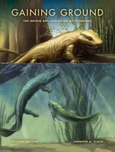 Baixar Gaining Ground, Second Edition: The Origin and Evolution of Tetrapods pdf, epub, eBook