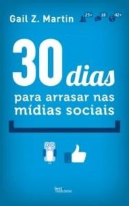 Baixar 30 dias para arrasar nas mídias sociais pdf, epub, eBook