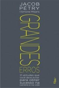 Baixar Grandes erros pdf, epub, eBook