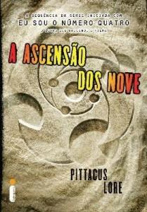 Baixar A Ascensão Dos Nove – Série Os Legados de Lorien – Livro 3 pdf, epub, eBook