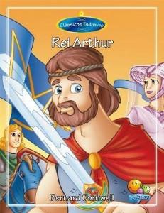 Baixar Rei Arthur pdf, epub, eBook