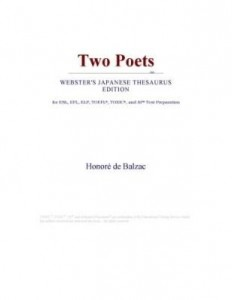 Baixar Two Poets (Webster's Japanese Thesaurus Edition) pdf, epub, eBook