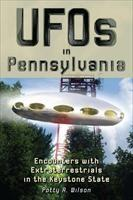 Baixar UFOs in Pennsylvania: Encounters with Extraterrestrials in the Keystone State pdf, epub, eBook