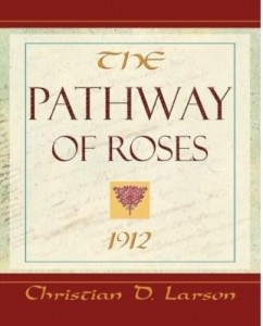 Baixar The Pathway of Roses pdf, epub, eBook
