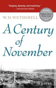 Baixar A Century of November pdf, epub, eBook