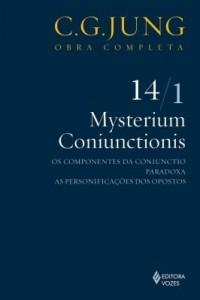 Baixar Mysterium Coniunctionis: Os componentes da Coniunctio; Paradoxa; As personificações dos opostos pdf, epub, eBook