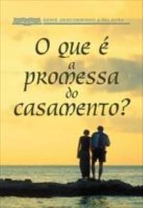 Baixar O Que É a Promessa do Casamento? pdf, epub, eBook