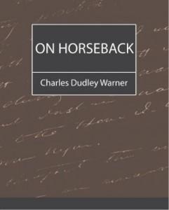 Baixar On Horseback pdf, epub, eBook