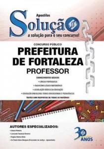 Baixar Apostila Digital Prefeitura de Fortaleza – Professor – Conhecimentos Básicos pdf, epub, eBook