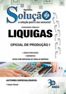 Baixar Apostila Digital Oficial de Produção I – Liquigas pdf, epub, eBook
