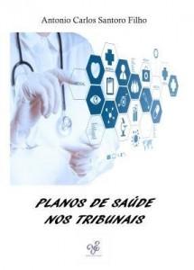 Baixar PLANOS DE SAÚDE NOS TRIBUNAIS pdf, epub, ebook