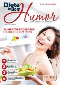 Baixar Dieta do Bom Humor – Coma Bem! Viva Melhor! pdf, epub, eBook