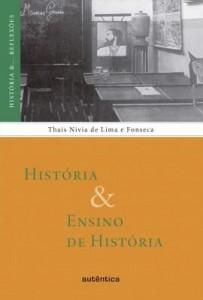 Baixar História& Ensino de História pdf, epub, ebook