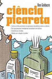 Baixar Ciência picareta pdf, epub, ebook