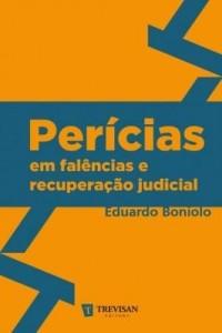 Baixar Perícias em falências e recuperação judicial pdf, epub, ebook