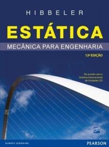 Baixar Estática – Mecânica Para Engenharia pdf, epub, eBook