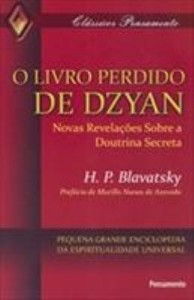 Baixar O Livro Perdido de Dzyan pdf, epub, eBook